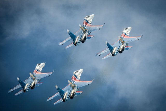 Airshow China 27 Russian defense companies to take part in the show 640 001