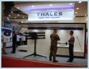 Thales has chosen Langkawi International Maritime and Aerospace (LIMA) exhibition to officially announce the successful rocket firing with Forges de Zeebrugge (FZ) versatile FZ 90 FFAR 2.75'' / 70mm rocket system by Royal Malaysian Air Force's F/A-18D Hornet and Hawk aircraft.