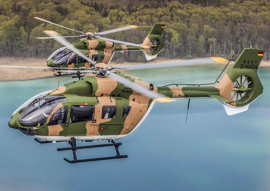 Airbus Helicopters Thai armed forces 001