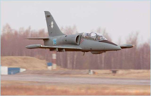 A French NATO Mirage Aircraft collided with a Lithuanian training plane L-39 Albatross during an exercise on Tuesday, causing the Lithuanian plane to crash, the Defence Ministry said.