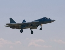 "The Russian Air Force will take delivery of its first fifth-generation T-50 fighter jet ""in the third quarter of this year"" for final state test flights starting in the fourth quarter, the service's commander Lt. Gen. Viktor Bondarev said, Tuesday, August 6, 2013."