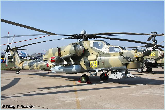The Mi-28N Night Hunter combat helicopter, made by Russian Helicopters a subsidiary of Oboronprom and part of State Corporation Rostec, has officially entered into service with the Russian Defence Ministry under an order signed by Defence Minister Sergei Shoigu. Before officially entering into service, the Mi-28N Night Hunter helicopter was operated by the Russian Armed Forces for several years.