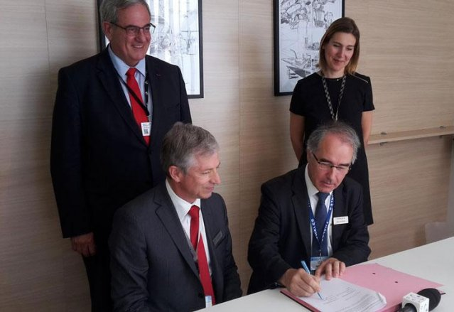 Thales and Defense Conseil International (DCI) join forces in electronic warfare training