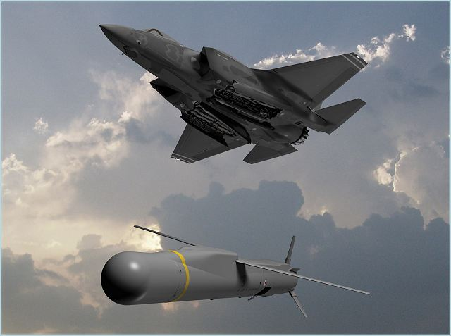 SPEAR 3 is the latest addition to MBDA's product catalogue. This high precision surface attack weapon for fast combat aircraft was first revealed at the 2012 Farnborough International Air Show.