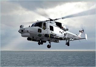 AW159 AgustaWestland multi-role maritime helicopter technical data sheet specifications intelligence description information identification pictures photos images video Italy Italian Air Force aviation aerospace defence industry technology