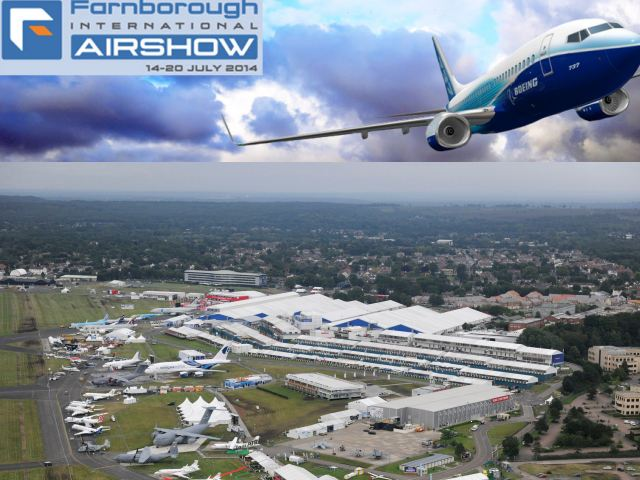 Farnborough 2014 International AirShow pictures photos images video International Exhibition aviation Aerospace photos Description program information Salon international aérien aviation aérospatial United Kingdom