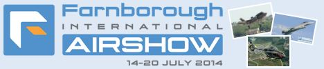 Farnborough AirShow 2014 Aerospace defence exhibition pictures photos images video International  United Kingdom