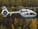 Germany's Landespolizei Baden Württemberg has ordered six Eurocopter EC145 T2 helicopters, becoming the first law enforcement customer for this evolved version of the popular EC145 twin-engine rotorcraft.