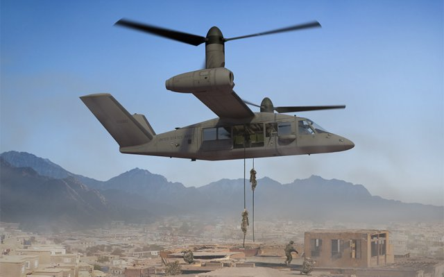 A team of Boeing Co and Sikorsky Aircraft Corp and Textron Inc's Bell Helicopter have been selected to build prototypes of a multi-role vertical-lift aircraft as part of the U.S. Army's plan to replace thousands of helicopters.