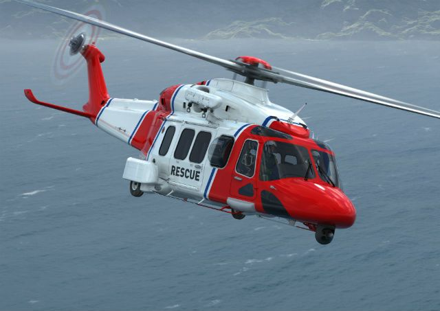 AgustaWestland announced yesterday, December 23, it has achieved European Aviation Safety Agency (EASA) certification for the Search and Rescue variant of the AW189, paving the way for the delivery of aircraft for the UK search and rescue programme.