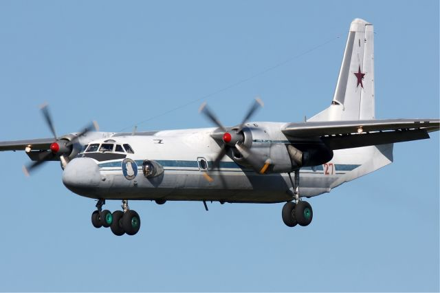 "The Russian Defense Ministry and the Ilyushin Aviation Complex have signed a state contract for the development of the light military-transport plane Il-112V, the press service for the Aviation Complex has reported. ""The construction of the test planes is scheduled for 2016 under the terms of the contract. The first test plane flight is scheduled to take place in 2016, too,"" the report, which was obtained by Interfax-AVN on Wednesday, says."