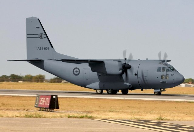Royal Australian Air Force personnel have commenced training on the C-27J Spartan Battlefield Airlifter in the United States after the the first two aircraft were transferred to the Australian register. Air Force Director General Capability Planning Air Commodore Mike Kitcher said the first Spartans were expected in Australia by mid-2015.