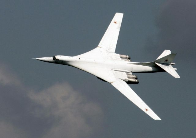 Russia's Long Range Aviation will get another 6 modernized strategic bombers Tupolev Tu-160 in 2015 and will bring the number of Tu-95MS bombers to 43, Commander-in-Chief of the Russian Air Force Colonel General Viktor Bondarev said on Tuesday, December 23.