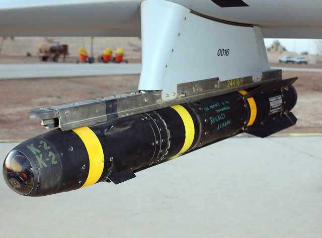The U.S. State Department has made a determination approving a possible Foreign Military Sale to Iraq for AGM-114K/N/R Hellfire missiles and associated equipment, parts, training and logistical support for an estimated cost of $700 million. The Defense Security Cooperation Agency delivered the required certification notifying Congress of this possible sale on July 28, 2014.