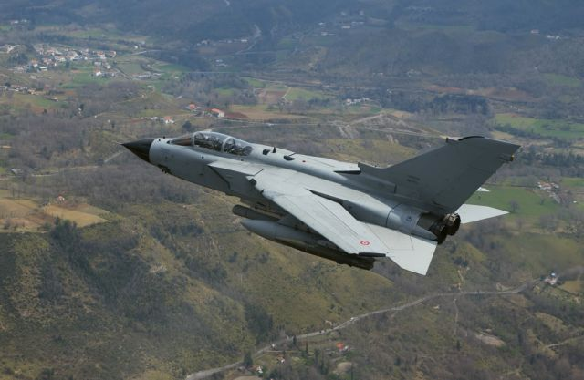 "Italy is sending Tornado multirole jet fighters to Kuwait to join the allied forces' fight against ISIL, though Italian Defence Minister Roberta Pinotti claims that the warplanes are ""forbidden from bombing,"" according to Italian defence ministry sources on Monday, November 17."
