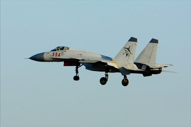 The 10th China International Aviation & Aerospace Exhibition to be unveiled on November 11, 2014 in Zhuhai of south China's Guangdong province may witness the debut of two new models of domestically-made fighters, said Zhou Lewei, head of the Zhuhai Conference and Exhibition Bureau. The most possible models may be two of the J-10B, J-15 or J-16, according to Zhou Lewei.