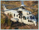 The airborne capabilities of Thailand's air force will be significantly enhanced with the acquisition of two mission-ready Airbus Helicopters rotorcraft types: the light-utility EC645 T2 and the 11-ton-class EC725.