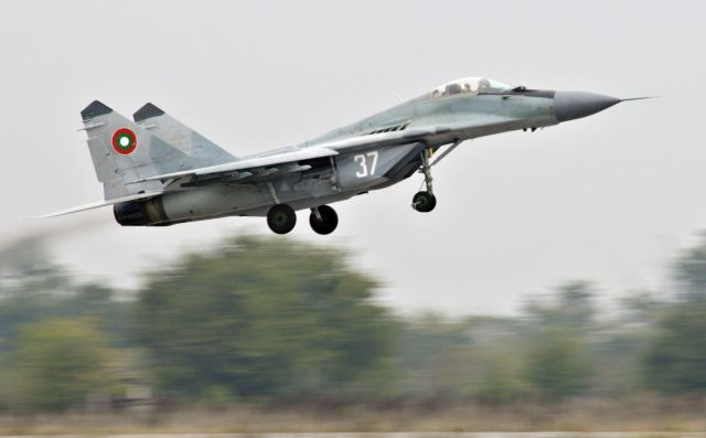 Because of the inflated prices being charged, Bulgaria will no longer rely on Russia to maintain its MiG-29 fighters but could reassign the business to Poland, Bulgarian Defence Minister Nikolai Nenchev told public broadcaster Bulgarian National Television. Bulgaria, a Nato member since 2004, still uses Soviet-made fighters which for several years it has been paying Russia's RSK MiG to upgrade and maintain, reported Bulgarian news paper The Sofia Globe.