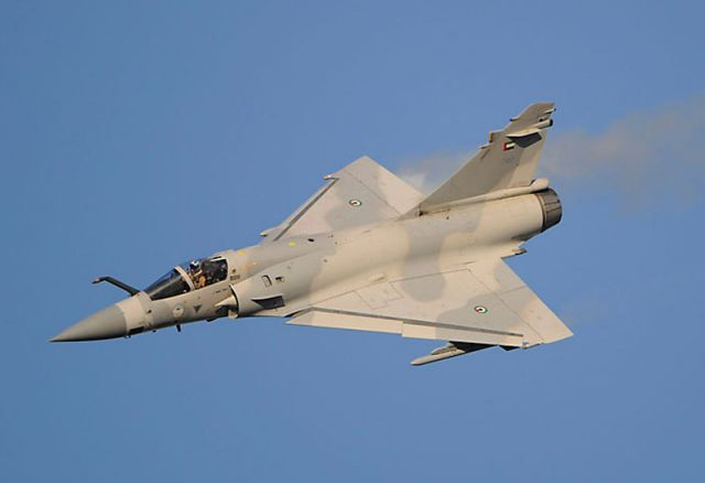"UAE has decided to give Iraq ten aircraft type Mirage 2000 in the cooperation plan between the two countries to dry up the sources of terrorism, reported Shafaq News on Monday, January 19. Erem news agency quoted, UAE government source as saying that, ""The UAE government decided to support the Air Force in the Iraqi army with ten"" Mirage 2000-9as ""aircraft within the cooperation between the two countries to dry up the sources of terrorism."