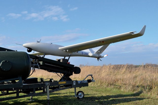 "The Polish Armaments Group (PGZ) has prepared the participation of the Polish industry and has filed an application with the Armaments Inspectorate for admission to the procedure for delivery of short-range and mini unmanned aircraft systems. As part of the purchase of short-range unmanned aircraft systems codenamed ""Orlik"", the Polish Army is planning to procure 12 sets together with logistics and training systems."