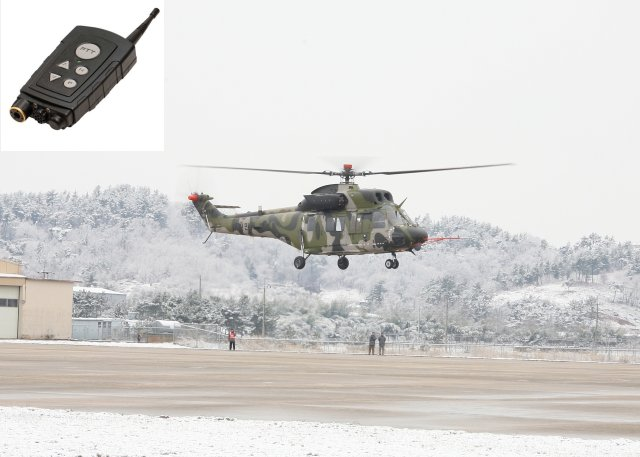 Telephonics Corporation, a wholly owned subsidiary of Griffon Corporation, announced today that it has received a contract from Korea Aerospace Industries (KAI) to integrate its TruLink® Wireless Intercommunications system with the Republic of Korea's KUH Surion Medevac helicopter.