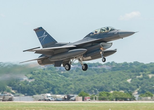 Lockheed Martin's Legion Pod recently completed its first flight test, successfully tracking multiple airborne targets while flying on an F-16 in Fort Worth, Texas. Legion Pod was integrated onto the F-16 without making any hardware or software changes to the aircraft. Additional flight tests on the F-16 and F-15C will continue throughout the year.