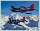 India's Defence Acquisition Council (DAC) on 28 February 2015 approved buying of 38 more Pilatus P-7 trainer aircraft from Switzerland at a cost of 1500 crore rupees. These trainer aircraft will train Indian Air Force (IAF) fighter pilots. India has already acquired 75 Pilatus aircraft against a projected requirement of 181 planes and 59 of these have been inducted.