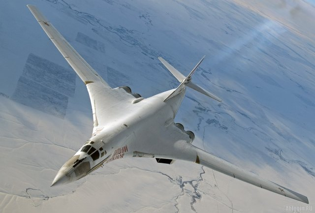 "According to the Russian news agency Itar-Tass, Russia's Air Force will purchase at least 50 Tu-160M strategic bombers, Commander-in-Chief of the Russian Air Force, Gen.Viktor Bondarev said on Thursday, May 28. ""The supreme commander [president of Russia Vladimir Putin] and the Russian defense minister have taken a decision on reviving production of the Tu-160M aircraft,"" he stressed. The industry ""has confirmed its possibilities"" on restarting the production of these bombers, he said."