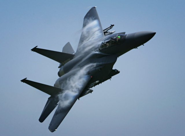 South Korea starts using 3 D printing for ROKAF s F 15K fighters support 640 001