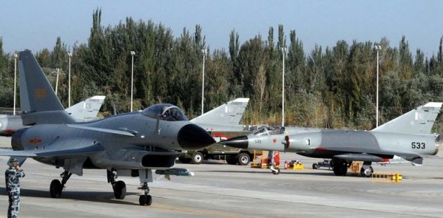 Chinese and Pakistani air forces on Sunday Sept. 6th launched joint drill codenamed Shaheen-4 (Eagle-4) by pressing in several contingents of fighter jets, bombers and early warning aircraft. The joint exercise is part of a series of military exchange programmes between the two air forces, Chinese Air Force spokesperson Shen Jinke said.