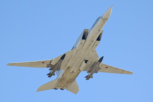 Russia plans to equip Tu 22M3 long range bombers with new Kh 32 cruise missile 640 001
