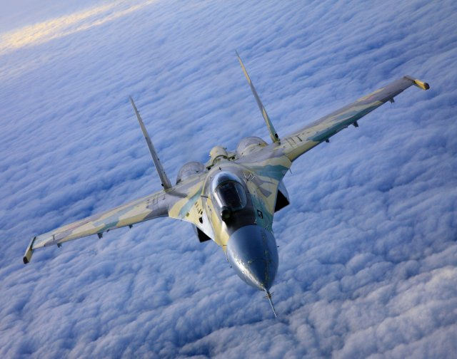 China to get first batch of Su 35 fighter jets by Christmas 640 001