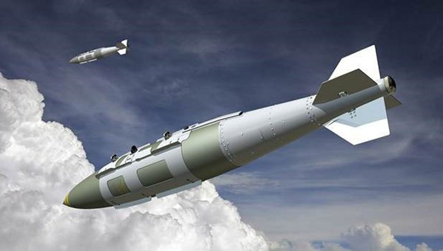 NATO orders Precision Guided Munitions on behalf of eight Allied countries 640 001