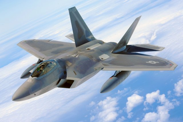 Pratt Whitney lands a 4mn USAF contract for F 22 F 11 PW 100 engines support 640 001