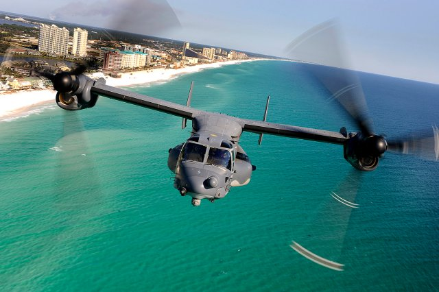 Rolls Royce lands 400 mn contract for V 22 AE1107C engines support 640 001