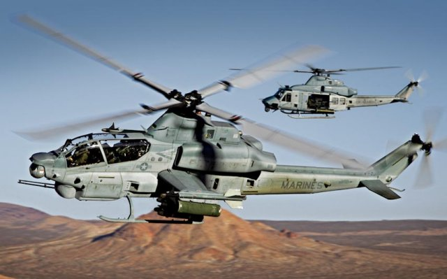 Bell Helicopters BAE Systems team to provide enhanced helicopter support in Australia 640 001