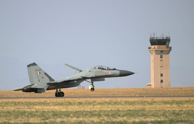 India reportedly shown interest in purchasing 40 more Su 30MKI fighter aircraft 640 001