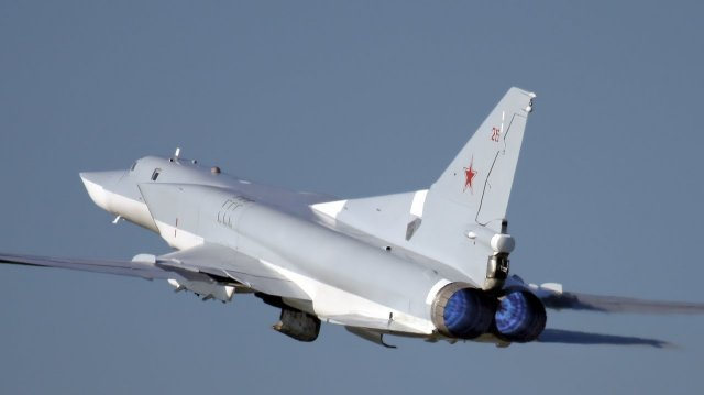 Russia plans to complete Tu 22M3 bombers modernization program by 2019 640 001