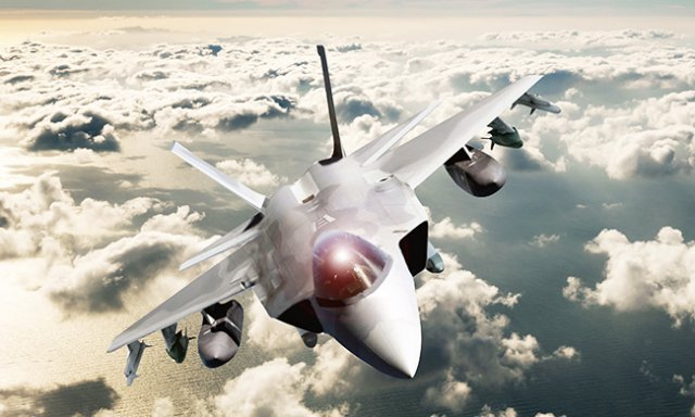 GE F414 GE 400 engine selected for South Korea KF X fighter program 640 001