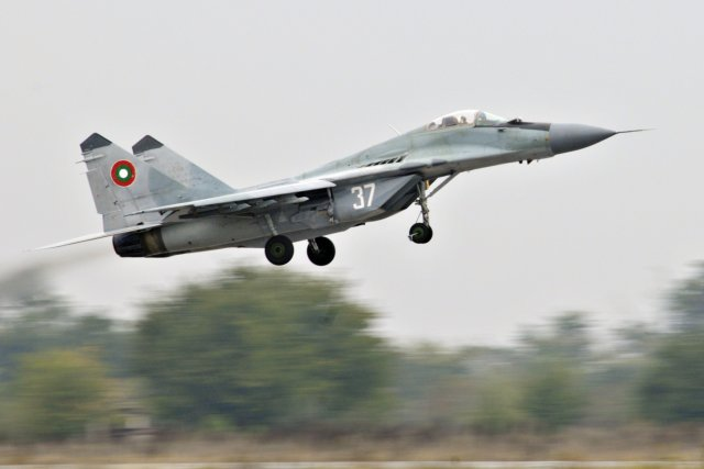 Bulgaria finally purchases MiG 29 engines from Russia 640 001