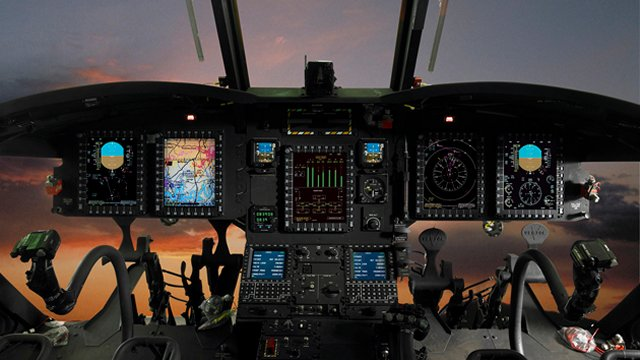 Rockwell Collins wins follow on contract from US Army for CH 47F avionics support 640 001