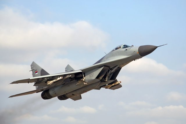 Serbia eyes acquisition of six MiG 29 fighter jets 640 001