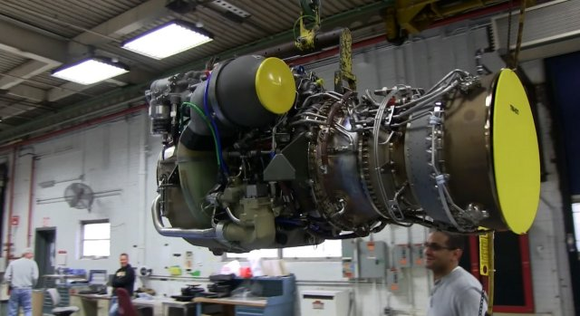 GE comments 1bn US Army order for 2 500 T700 turboshaft engines 640 001