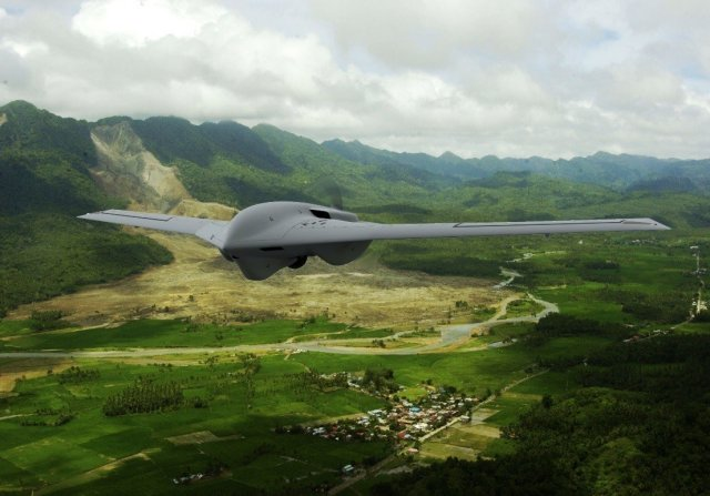 Lockheed Martin s Fury UAS achieved more flight demonstrations 640 001
