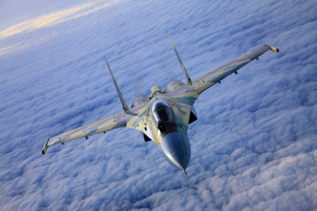 Fighters for coffee Indonesia still negotiating Su35s dellivery with Russia 640 001