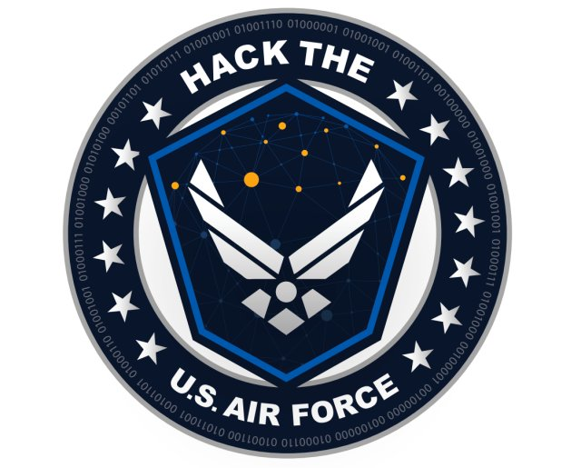 Hack the Air Forc USAF awards record bounties to white hat hacker 640 001