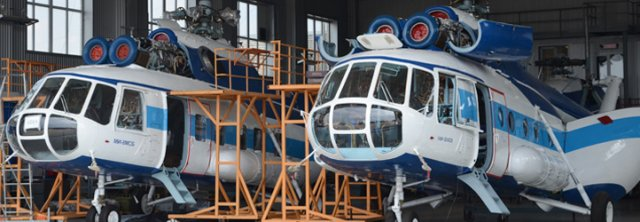 Motor Sich to start Nadiya helicopter production in 201 640 001