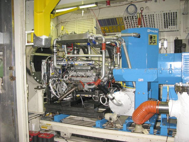 US Air Force lab uccessfully tests advanced UAV engine 640 001