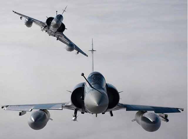 Dassault ands 648M order for French Air Force aircraft support 640 001