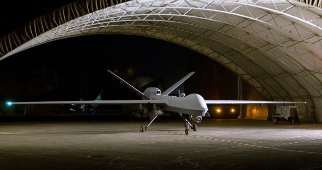 Tyndall AFB selected to host USAF new MQ 9 Reaper Win 640 001